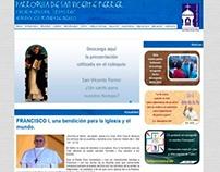 "Parroquia ""San Vicente Ferrer"""