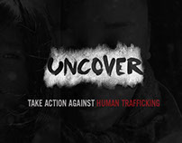 UNCOVER: Take Action Against Human Trafficking