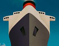 Mediterranee Poster