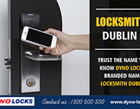locksmiths dublin 7