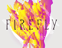 Firefly Abstract