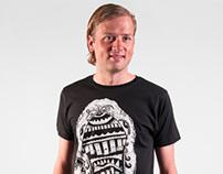 Triumphant T-shirt
