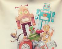 Robots (2011)