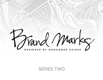Brandmarks Series Two