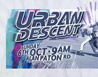 Urban Descent Teaser