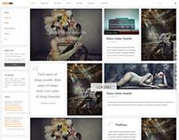 Dreame - Responsive WordPress Theme