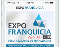 Expo Franquicia App
