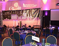 Annual Meeting Event Designs