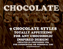 Yuumy Chocolate Styles