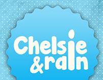 Chelsie and Rain