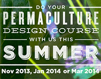 Permaculture Ad