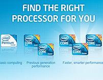 Intel-HP Modules