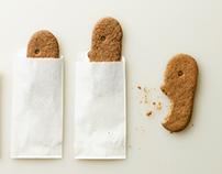 pigr cookie cutter