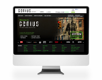 Genius Mens Clothing
