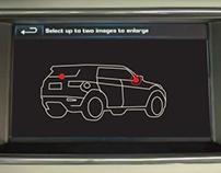 Land Rover Short Films