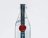 Jenorow mineral water