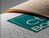 CTRL BOOK s.r.l. - Branding Design