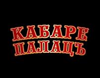 Cabaret palace show