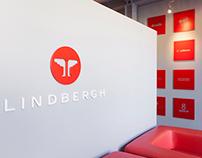 Restyling Lindbergh headquarters