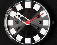 Watch3 black