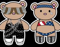 Bear GaGa