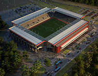 Stadion Offenbach