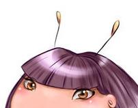 Fairy-bugs