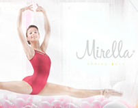 MIRELLA for BLOCH Catalogue