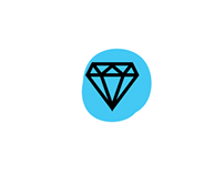 Diamond hover