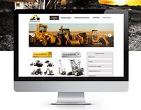 Eurogoods: web-site & identica.