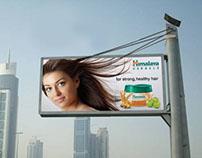 Himalaya: Hair Care (Outdoor/Press)