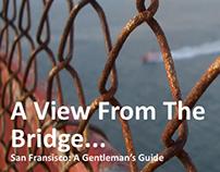 San Fransisco - Pocket Guide