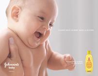 Johnson's Baby - Impresos