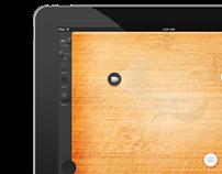 iPad App for Nokia Siemens