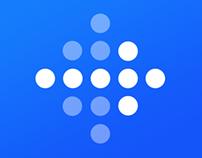 FitBit's iOS7 concept app