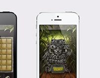 Flip Stones for iOS