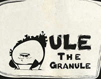 THE GRANULE