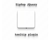 TipPop JQuery plugin