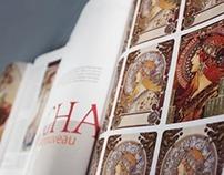 GRPH 2012 -magazine
