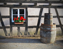 Photographie - Alsace