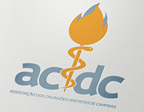 Redesign Logo ACDC