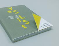 YeSList Book