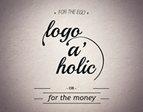 Logoaholic