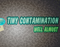 Tiny Contamination