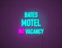 Bates Motel Title Sequence