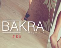 Bakra Magazine