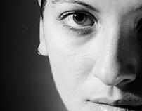 "Visions' Portraits #II. ""Apotropaic"""