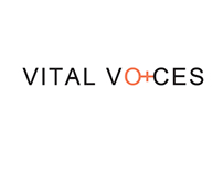 Vital Voices Worldwide Branding Campaign