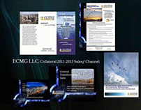 ECMG LLC; MARCOM-Collateral