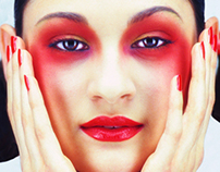 Fedra in Red